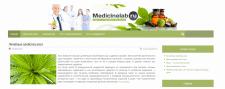 Портал о народной медицине