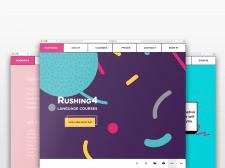 Rushing4 | Website