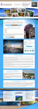 Сайт русскоязычного гида в Греции