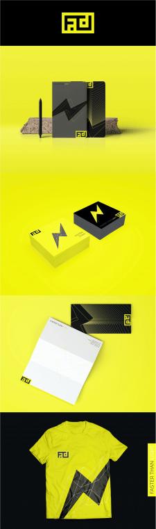 Brand Identity/Фирменный стиль