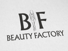 Лого Beauty Factory