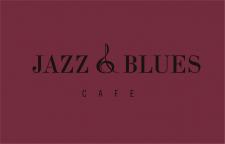 """Логотип """"Jazz & Blues"""""""