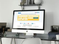 Сайт по продаже авиабилетов