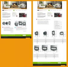 Сайт для дилера чеського виробника BefHome
