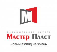 Логотип Промышленная группа Мастер Пласт