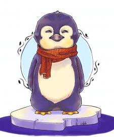 Пингвин Пиги