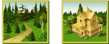 Иллюстрация Иконки для игры Вектор