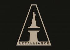Логотип для декор студии