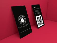 Создание логотипа и дизайна визиток