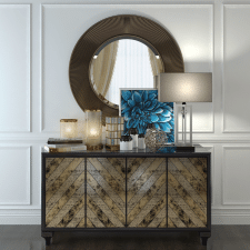houzz decor set 02