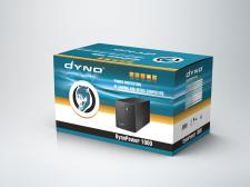 """упаковка для ТМ """"DYNO"""""""