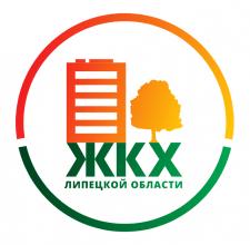 Логотип Управления жилищно-коммунального хозяйства