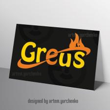 Лого Greus