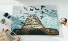 Намалювати мрію
