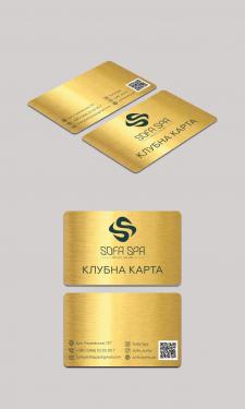 Клубные карты для спа клуба