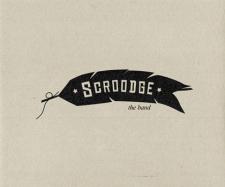 "Лого гранж группы ""Scroodge"""