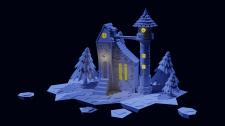 Казковий замок