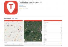 Truckfly: Best stops for trucks