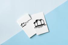 Fallcome логотип