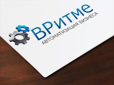 лого ВРитме