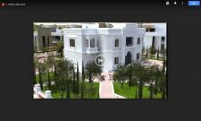 Создание нового парка в 3D, рекламный ролик
