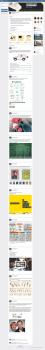 Ведение групп Вконтакте и Facebook IT-компании