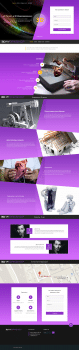 Landing page 3D Print/Model