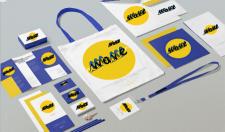 Logo&Identity for company Wave