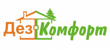 Логотип санитарной службы