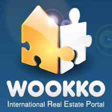 Лого на сайт недвижимости