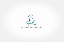 Дизайн логотипа для швейной фирмы