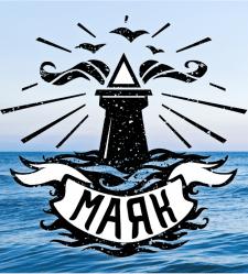 логотип для мужской косметики