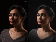 Ретушь портрета (2)
