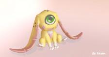 Bunny Cyclops