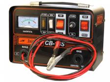 Описание зарядного для авто Дніпро-М СB-16S