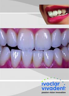 Стенд Стоматологія