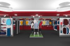 Boviline - sportswear shop