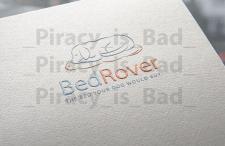 Логотип для магазина подушек