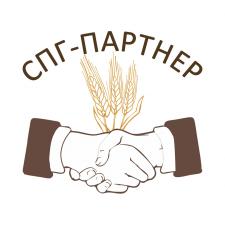 "Логотип компании ""СПГ-ПАРТНЕР"""