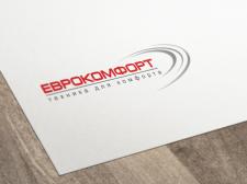 "Логотип ""Еврокомфорт"""
