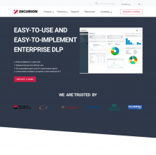 Фрагмент Дизайна сайта.