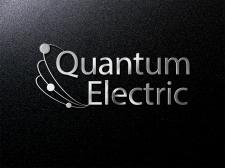 Логотип Quantum Electric