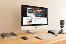 Розробка свого сайту