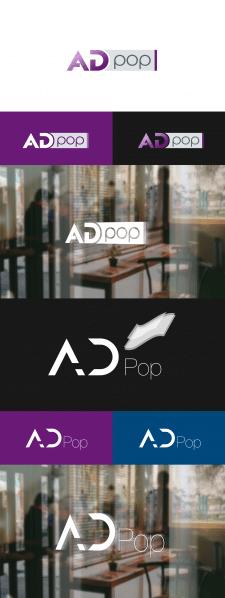 ADPop logo