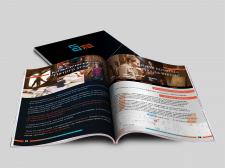 Разработка дизайна и верстка каталога по квестам