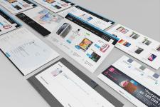 Интернет-магазин техники Apple