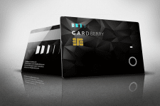 Электронные карты Cardberry
