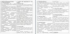 Лицензионный договор (переклад Ru-En)