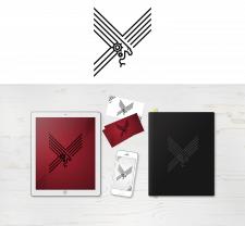 лого орел