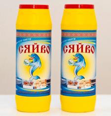 Упаковка Чистящего средства